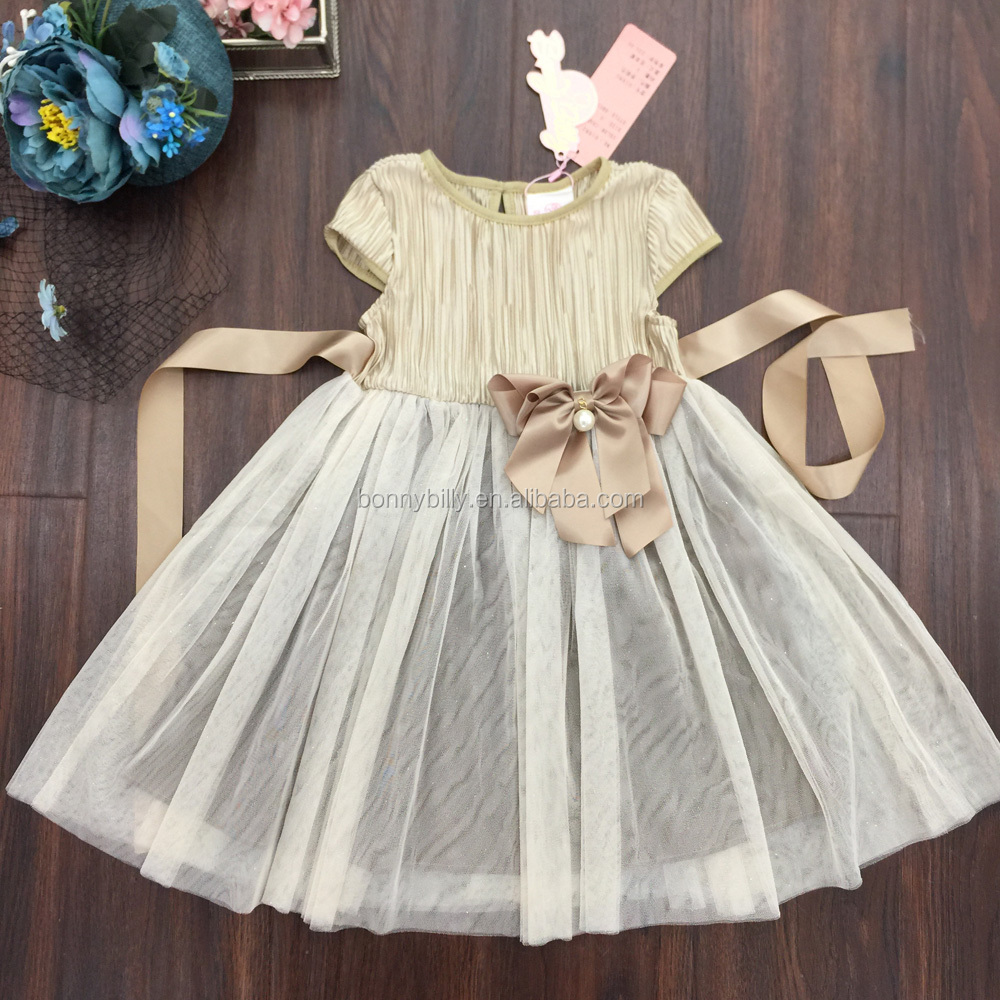 Bonny Billy Fashion Kids Girls Dresses,6 Sizes Kids Clothes For Girls 3-10  Years Old Plus Size Dress - Buy Kids Clothes,Plus Size Dress,Fashion Kids  ...