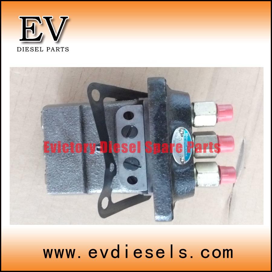 Forklift Engine Db33a Db33 Complete Gasket Kit / Full Gasket Set Fit