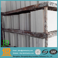 fireproof and thermal insulation calcium silicate board used prefab houses