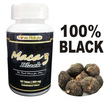 black maca extract