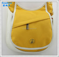 Promotional fashion stylish camera bags for women