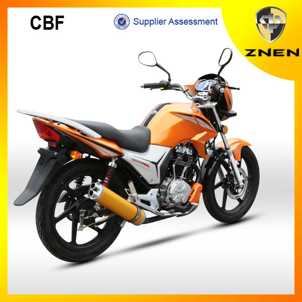 2017 ZNEN-MOTOR 150cc/200cc new model motorcycles--CBF