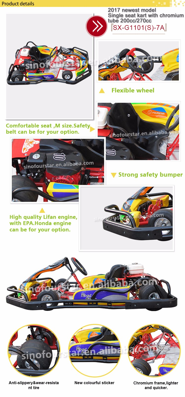 Best price 49cc mini go kart price