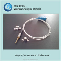 Visible Light 405nm Blue Laser Diode