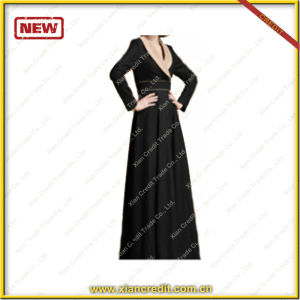 Black Jilbab Abaya hijab islam niqab dress arab