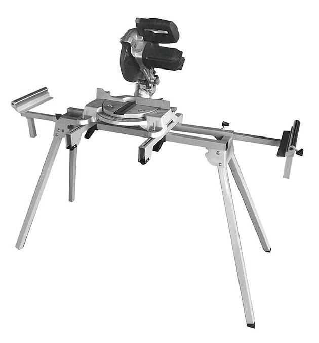 EBIC Power Tools Equipment Miter /MItre Saw Stand Table
