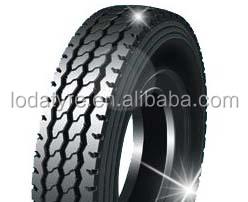Loda Brand Radial Hifly Truck Tyre Factory