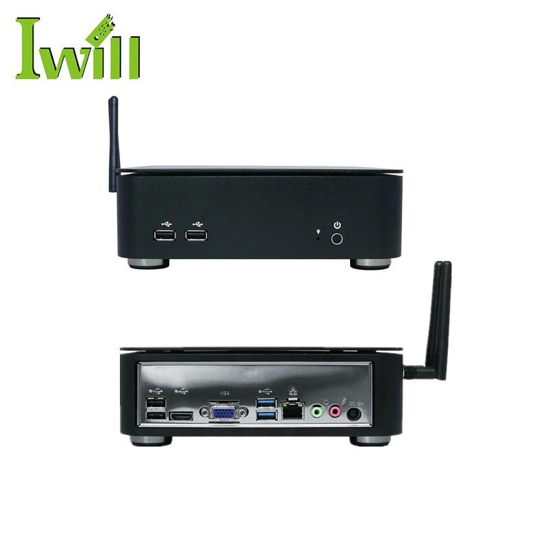Hot Sale I5 ION4-M5 Mini PC, GT730 Graphics, 4K Mini HTPC
