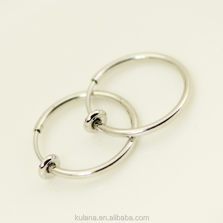 Colorful Cody Piercing Jewelry Fake Helix Piercing Nose Ring ...