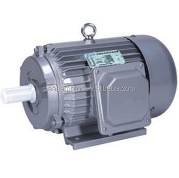 3 Phase 20 Hp 256t Frame 3600 Rpm 230 460 Volts Electric