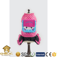 more than 500 models available thick dog coat perfect for dogs when it is very cold and it is windproof