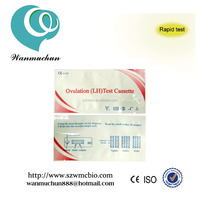 diagnostic rapid urine ovulation lh test, lh ovulation test kits