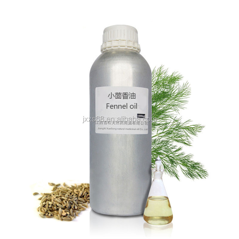FENNEL SEED OIL - Natural Wholesale Essential Oils