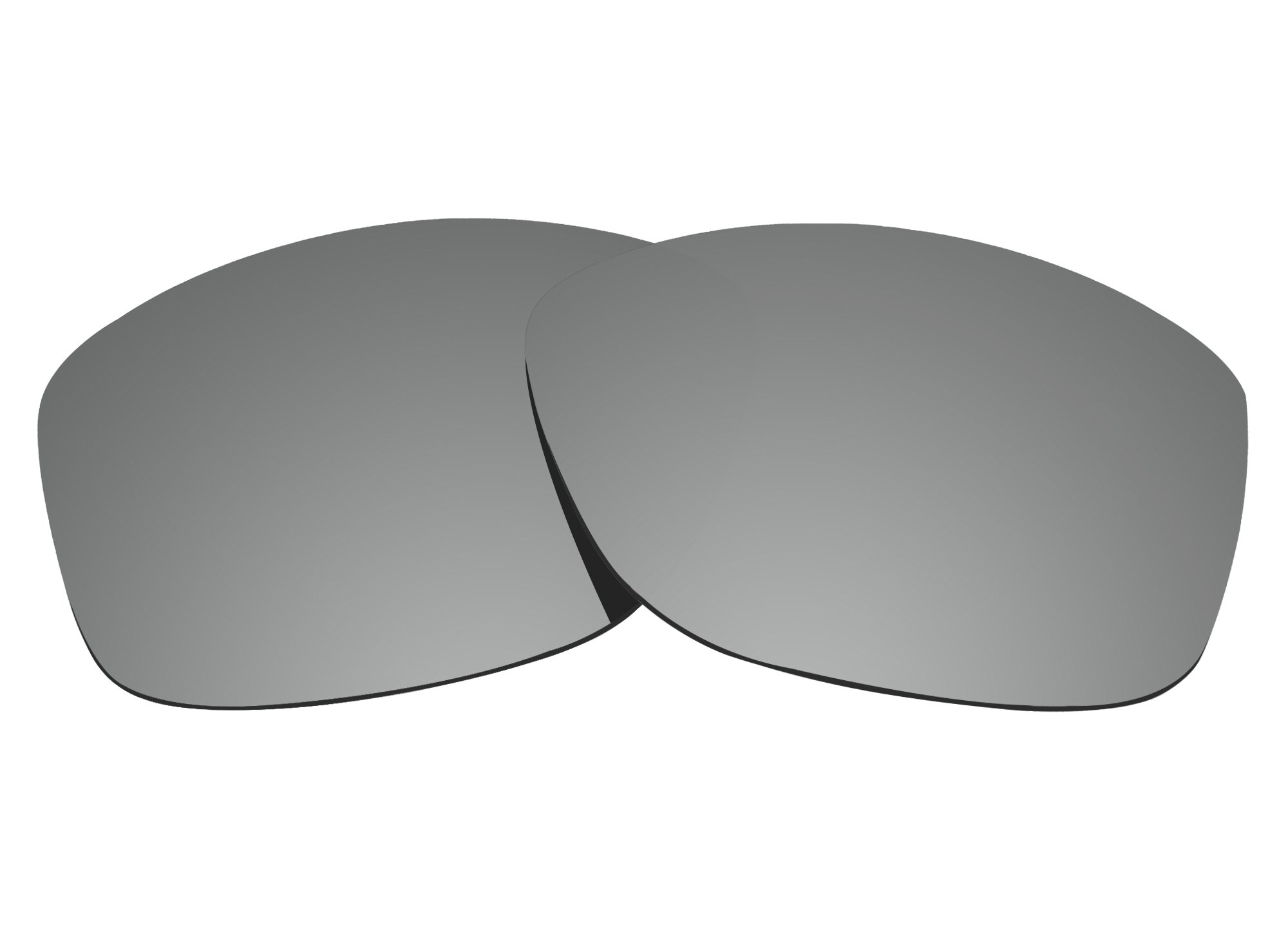 f435086838 Get Quotations · COLOR STAY LENSES 2.0mm Thickness Polarized Replacement  Lenses for Oakley Cohort OO9301 Sunglasses Titanium Mirror