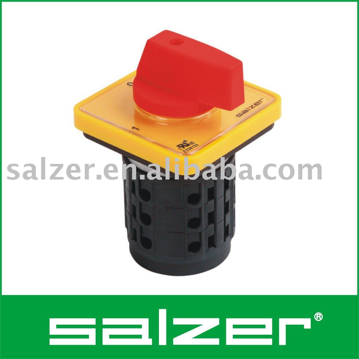 Salzer Ac Selector Switch A O M Ul File Noe236199tuv And Ce Rotary Approved Buy Switch3 Position Switchselector Product On