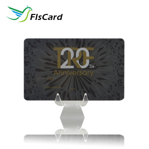 Factory FM4428 chip proximity card contact smart card for access control system