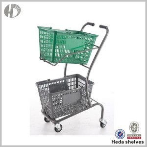 Guangzhou child size shopping cart children shopping cart