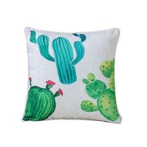 WL967 comfortable for decorate home with cotton decorative pillow with whole price cushion decorative pillows cheap