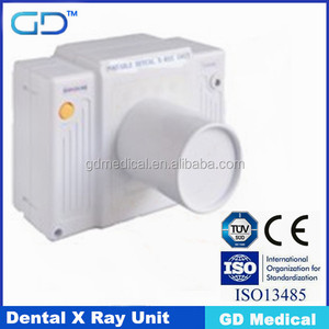 GD Medical CE Approved medical x-ray cr system