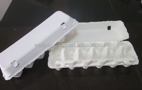 egg carton/egg tray/egg box sizes 12 cavities