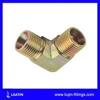 2 hours replied factory supply din 2353 pipe fittings