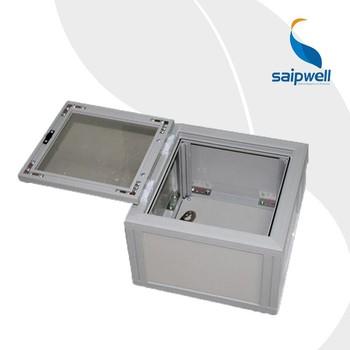 Saip Saipwell Pvc Junction Box