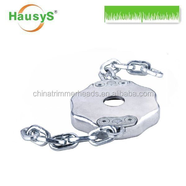 chainsaw spare parts chain trimmer head DL-1108
