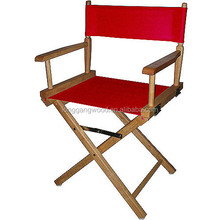 wooden director chair, kids director chair, director chair