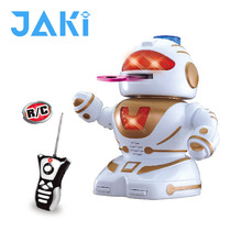China import kids robot toys, educational toy rc robot for sale