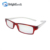 Low price fancy fashion high grade quality men's eyewear frames plastic long temple design hot sale reading glasses
