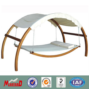 Hammock Swing Sun lounger with canopy MY13TW18