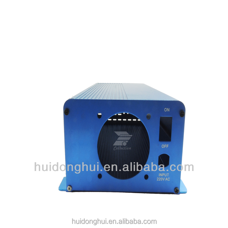 2014 new Alumiunm 6063 Extrusion Shell/Housing For STB