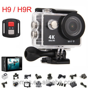 Original Action Camera H9R / H9 Ultra HD 4K WiFi Remote Control Sports Video Camcorder DVR DV go Waterproof pro Camera