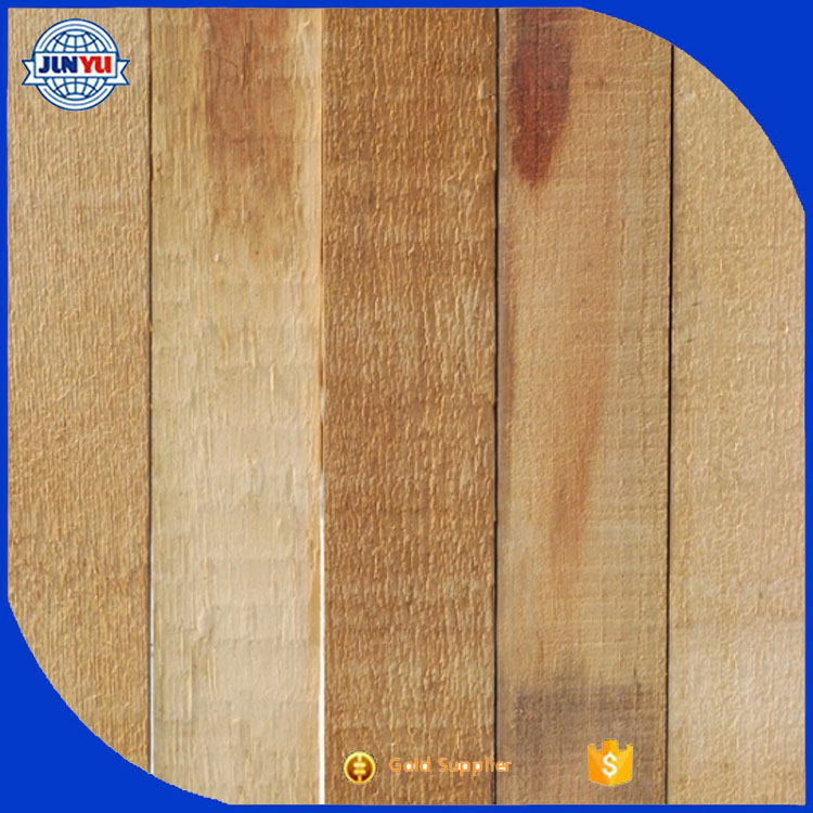 Rough Sawn Timber/Pine Solid Wood Board