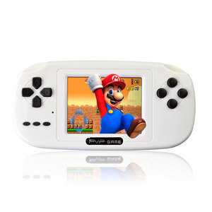 2.5'' Yang Liming handheld retro PVP-game 2.5 game console support MP5