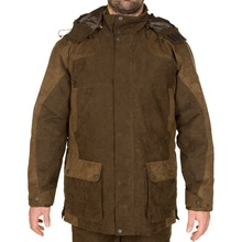 Mengen stof <span class=keywords><strong>jacht</strong></span> jas met naad tabed waterdicht winddicht voor hunter outdoor <span class=keywords><strong>jacht</strong></span> <span class=keywords><strong>kleding</strong></span> in de winter