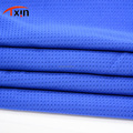 high quality polyester mesh jersey dry fit fabric for sportswear