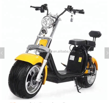 2018 the most fashionable citycoco 2 wheel electric scooter, adult electric motorcycle