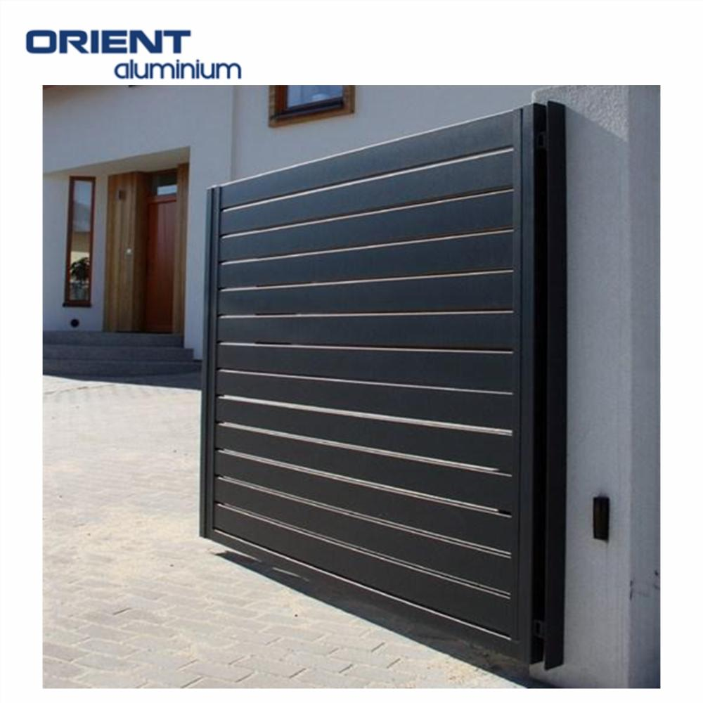 Noteworthy Modern Metal Main Gate Design For Home New Models Photos