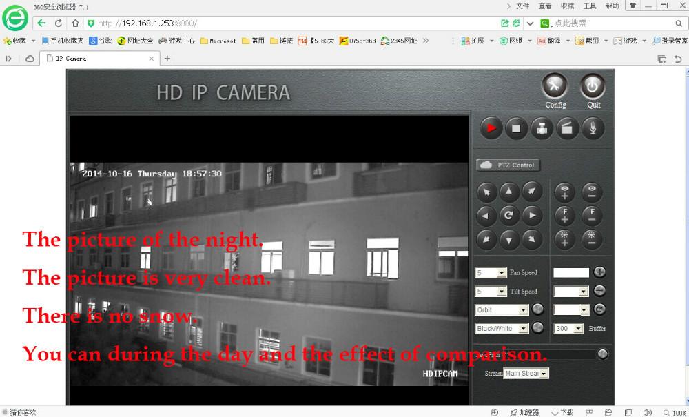 Wireless PTZ Dome IP Camera Outdoor 1080P HD 20X Zoom CCTV Security Video  Network Surveillance IP Camera Wifi