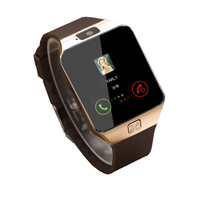 Bluetooth android heart rate monitor smart watch with manual