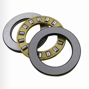 ceramic thrust bearings thrust roller bearing