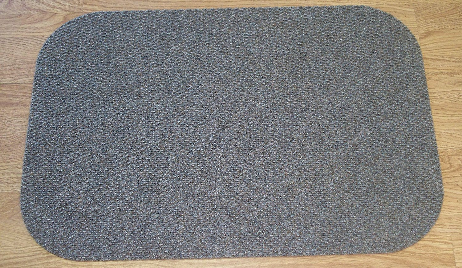 """Landing Mat for Essential Carpet Stair Treads - Style: Berber - Color: Best Beige - Size: 24"""" x 36"""""""