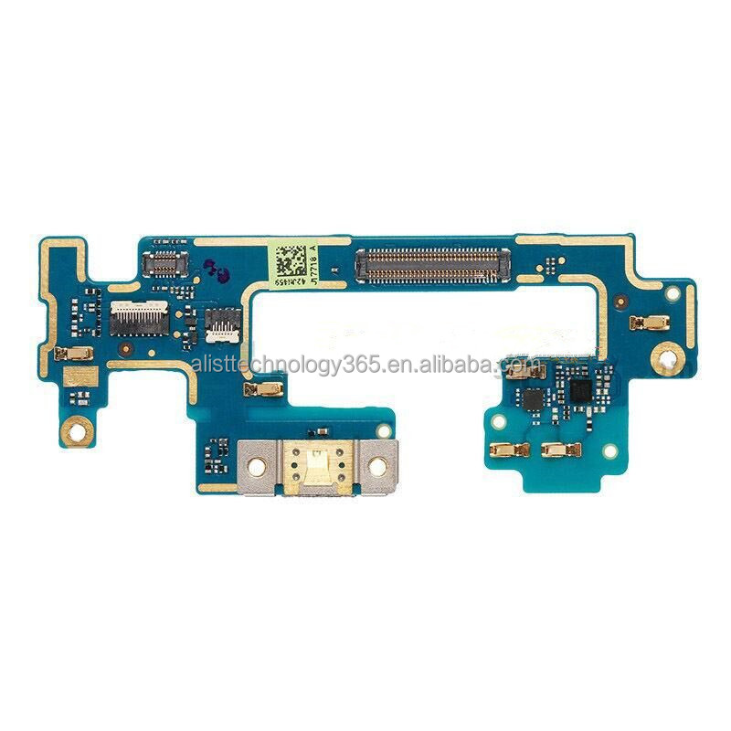 for HTC ONE A9 Charging Port Dock MIC Flex PCB Board