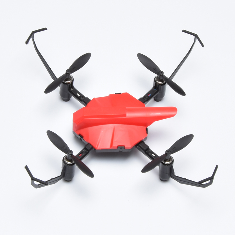 2.4G battle drone and racing drone and strong anti wind multicopter and Rtf Smart Toys For Children, mini Drohnen