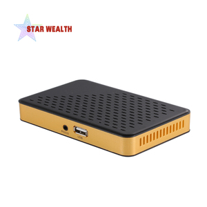China Internet Surf Mini HD IRD Receiver TV Satellite DVB S2 with Software  Upgrade