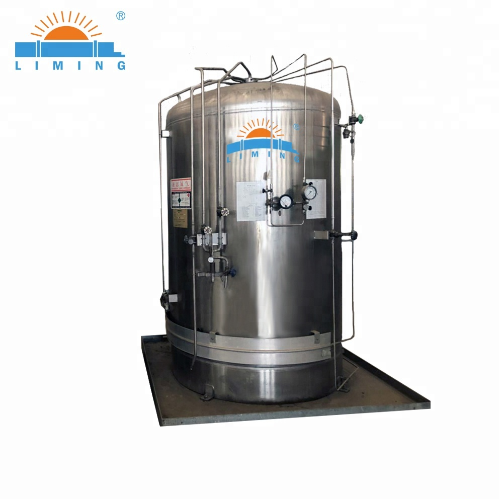 high pressure hydrogen gas storage tank