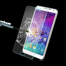 0.3mm 9H 2.5D Tempered Glass For Samsung Galaxy W999 J1 J100 J5 J500 Premium Explosion Proof Anti Shatter Screen Protector Film