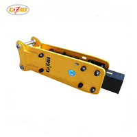 High quality super efficiency top sale direct factory nice china stone breaker hammer for sale