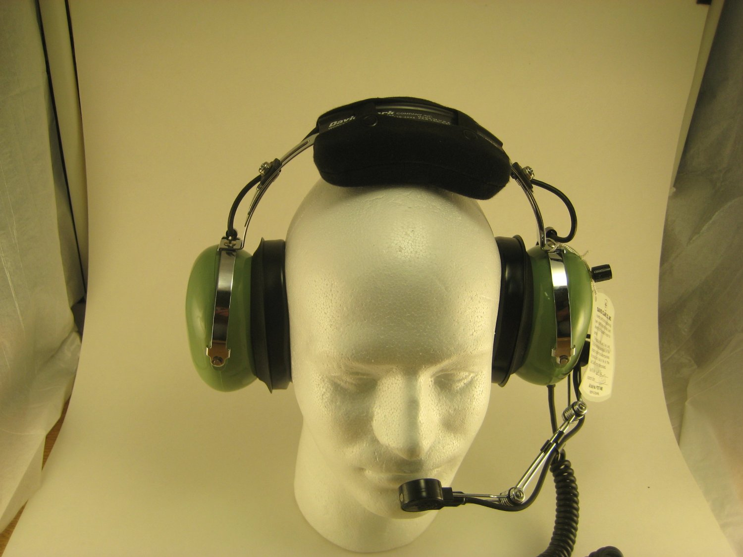 Get Quotations · David Clark H10-56 Aviation Helicopter Headset